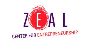 Image of Zeal logo