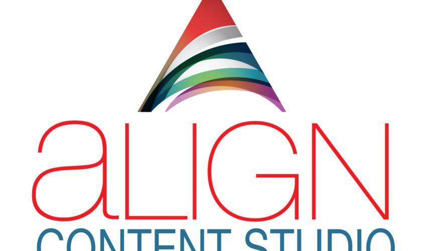 Align Content Studio logo