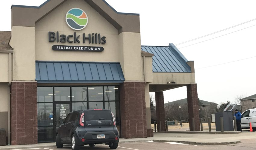 Image of Black Hills Federal Credit Union