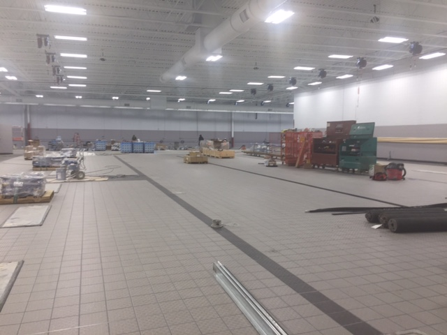 Sioux Falls Ford >> Sioux Falls Ford Lincoln Nears Opening Siouxfalls Business