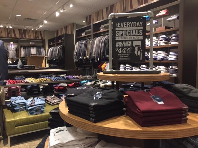 Long Beach Towne Center Shoe Stores