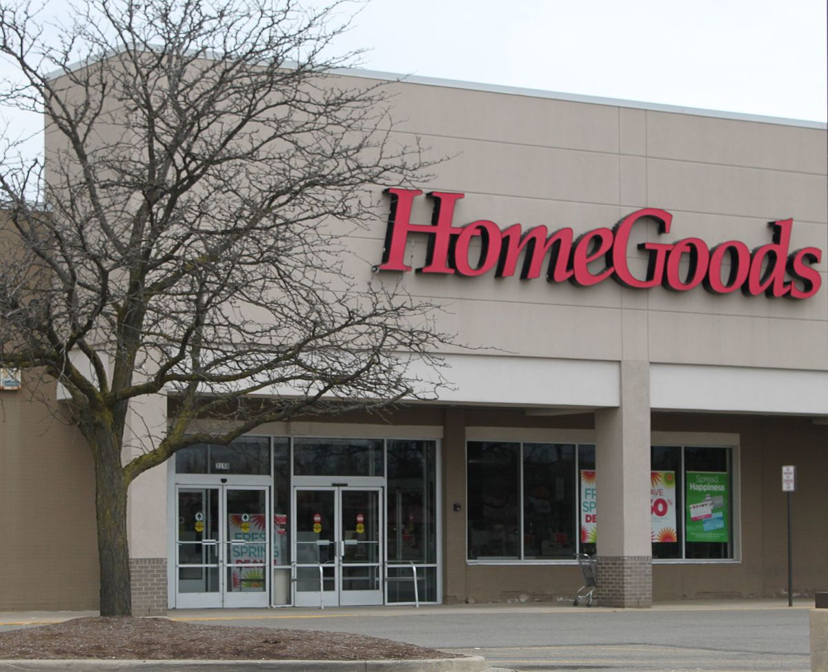 Both concepts are owned by TJX Cos   the parent company of T J Maxx. Marshalls  HomeGoods coming to Sioux Falls   SiouxFalls Business
