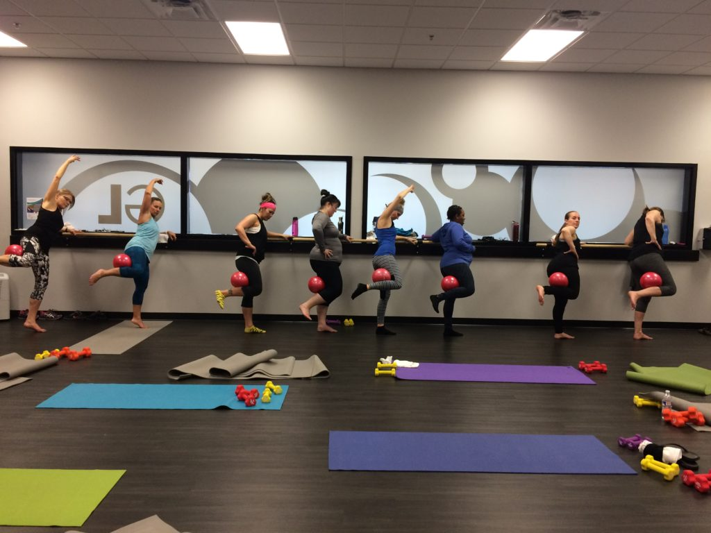 Barre fitness expands greatlifes options siouxfalls 138 1betcityfo Choice Image