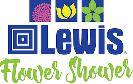Lewis Flower Shower