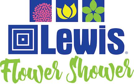 Lewis Flower Shower