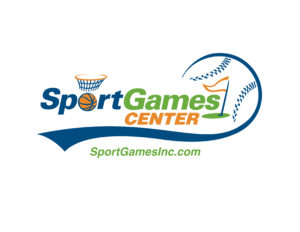 SportGames Center logo
