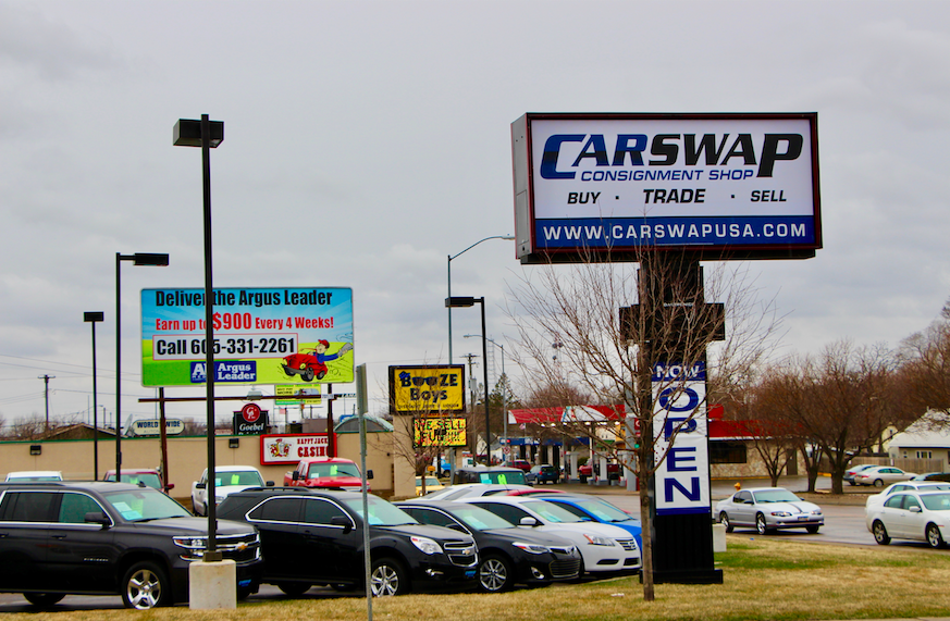 Used Car Dealerships On Th Street In Sioux Falls Sd