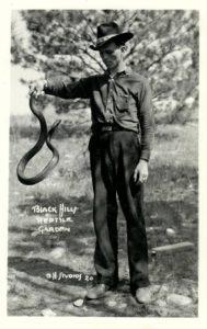 Image of Earl Brockelsby