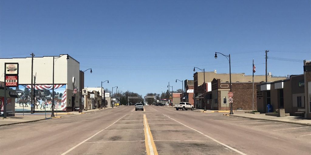 image of Lennox Main Street