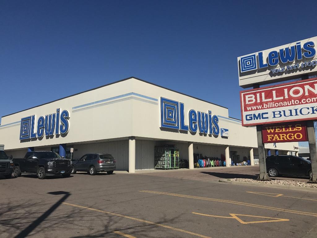 Lewis Drug To Build Minnesota Avenue Next Generation Store