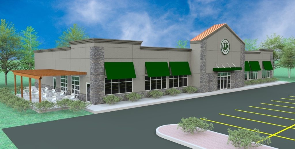 JJ\'s Wine to build larger store, expand with bar, event space ...
