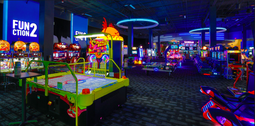 New Mall Anchors These Six Entertainment Businesses Are