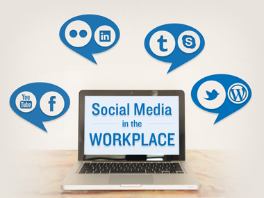 social media in the workplace what you should know siouxfalls