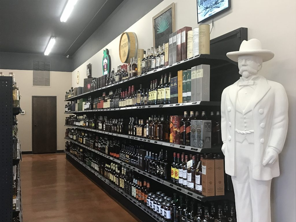 Grapes & Grains Liquor House opens in Harrisburg ...