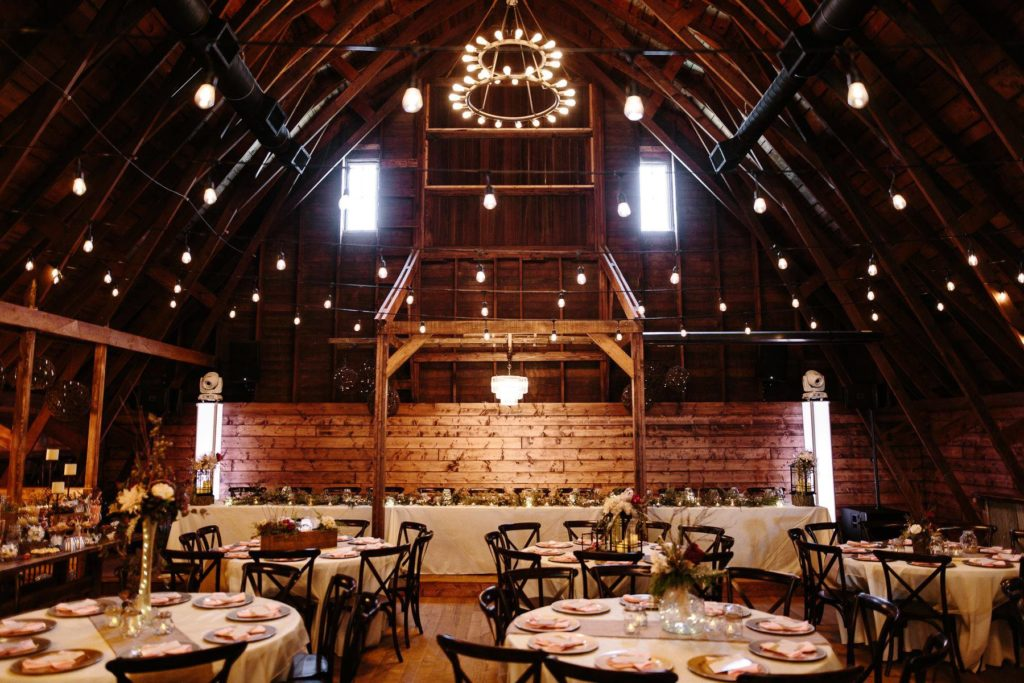 b8f57bf85c4 Bridal barn venue owners expand offerings with lodging