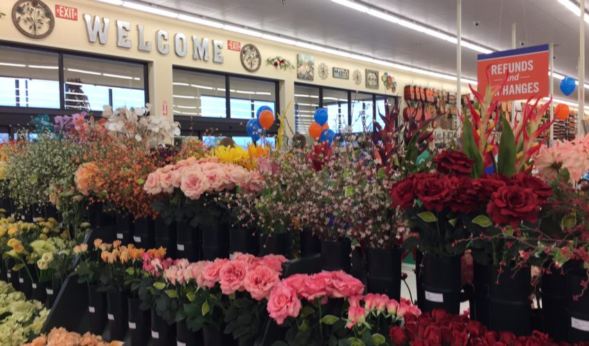 Billion Auto Sioux Falls >> Hobby Lobby opens as 'cornerstone' to Lake Lorraine ...
