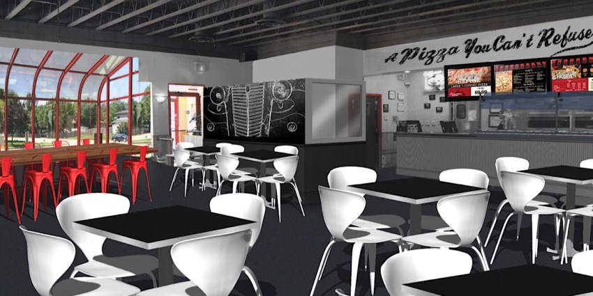 Father S Pizza To Get New Look