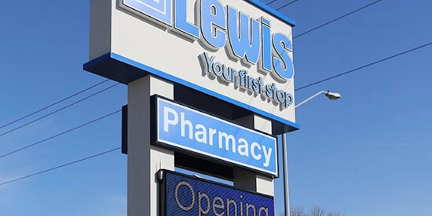 Lewis Drug Page 2 Siouxfalls Business