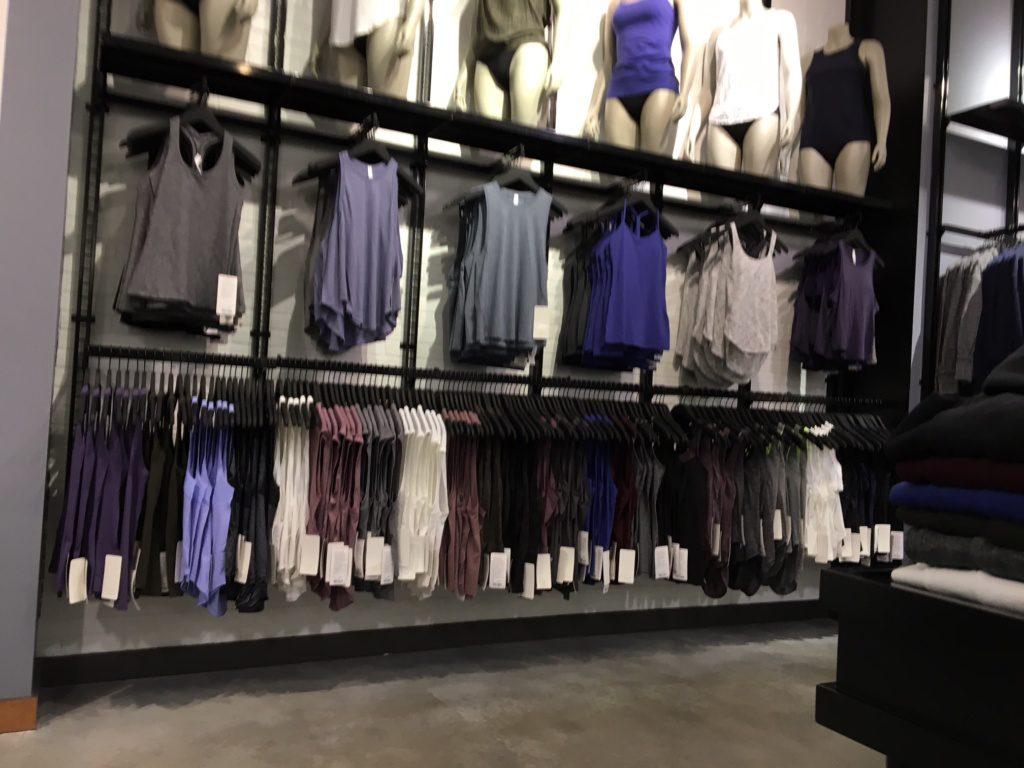 Lululemon Opens Sioux Falls Store U2013 For A Few Months