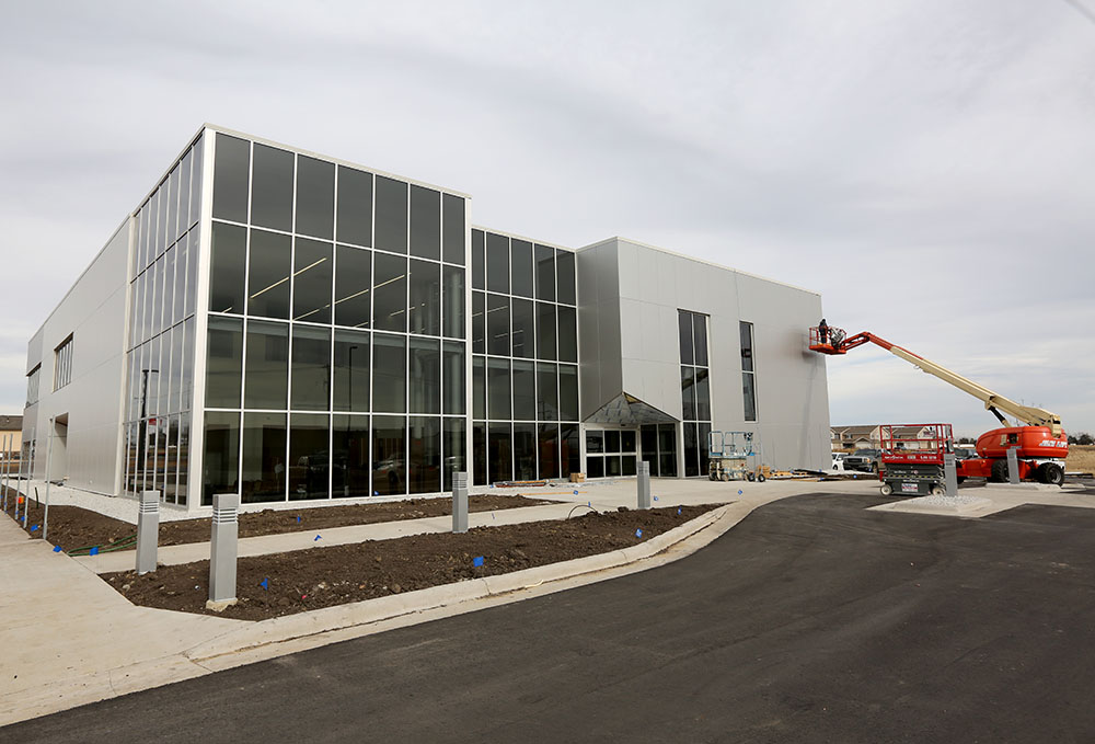 Sioux Falls Specialty Expands Into Urgent Care With New Clinic