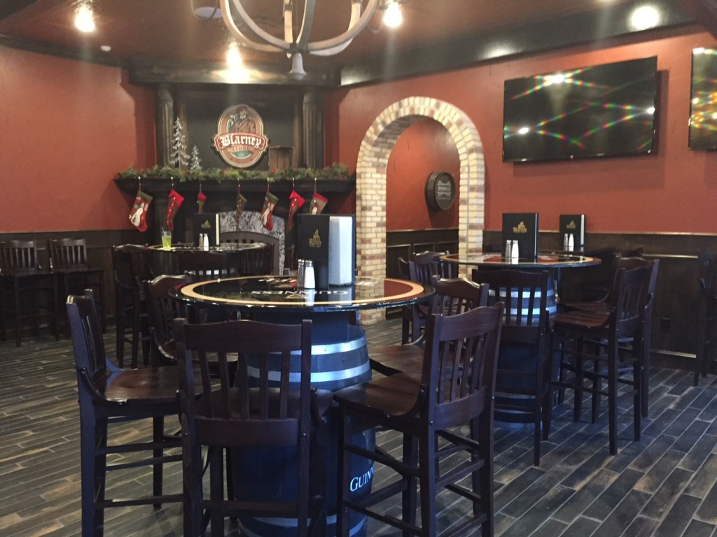 The Blarney Stone Opens Tonight In Downtown Sioux Falls Siouxfalls
