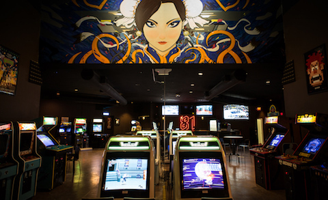 Arcade bar to open in Harrisburg – SiouxFalls.Business