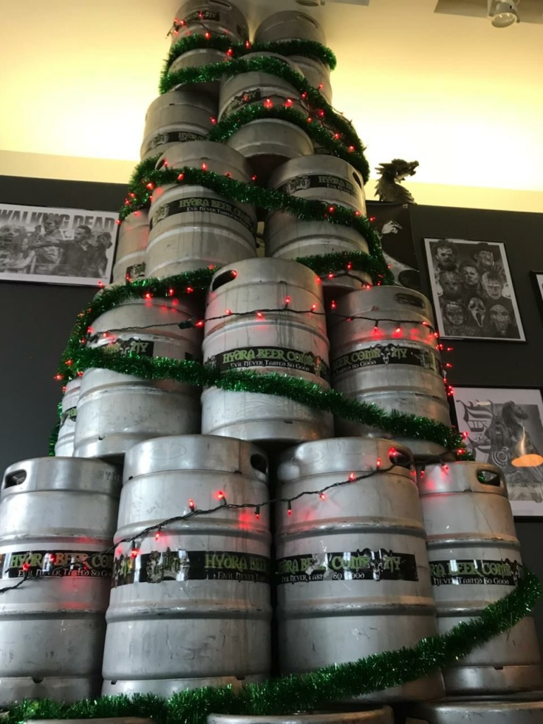 Restaurant Roundup: Salted caramel whisky, ugly Christmas sweater parties – SiouxFalls.Business