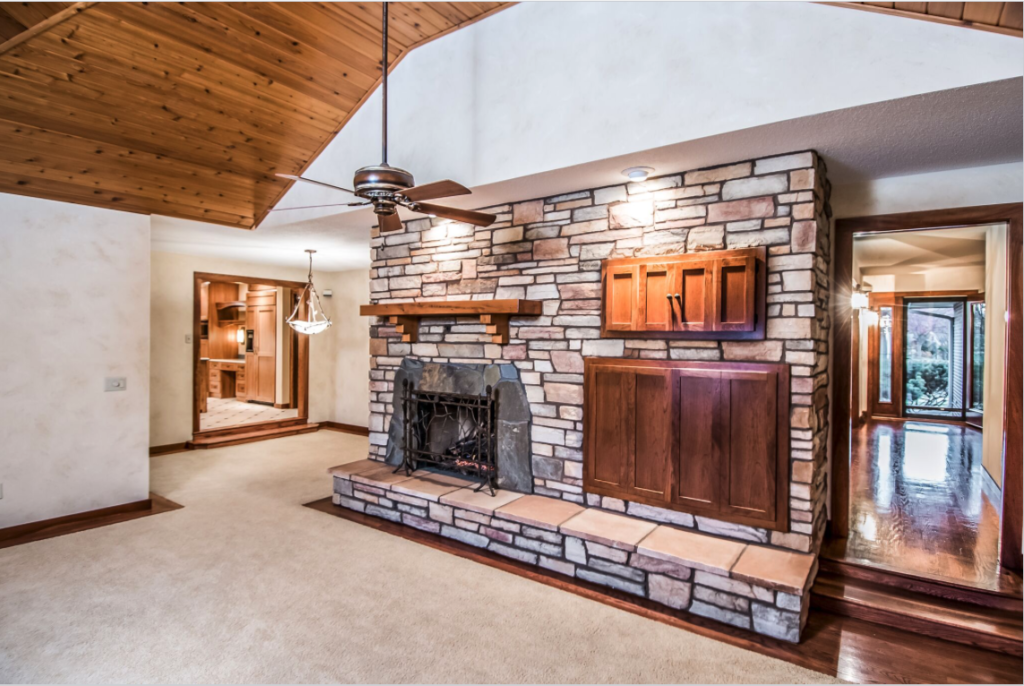 Executive Fireplaces Sioux Falls Fireplaces