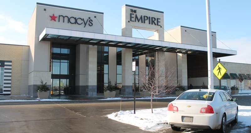 Macy's at The Empire Mall