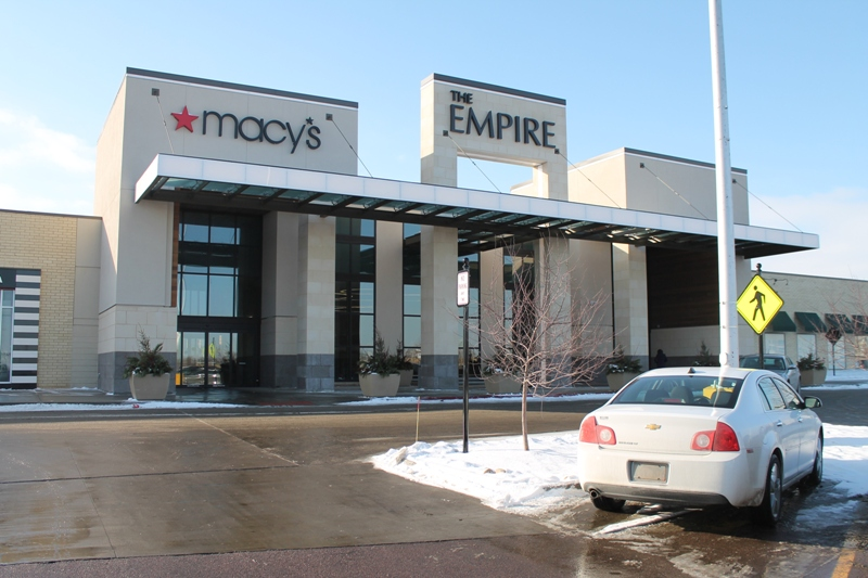 Sioux Falls Macy's escapes closure round – SiouxFalls.Business