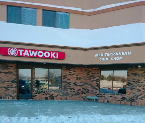 New Americanized Ethnic Restaurants Open On 41st Street