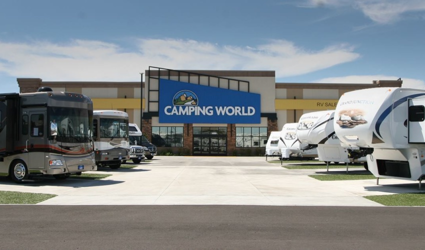 Camping World Acquires Spader S Rv Center Siouxfalls