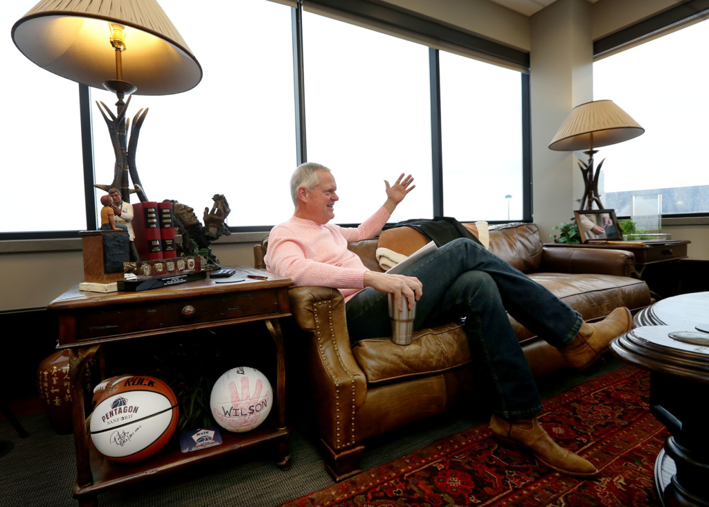 Sanford Good Samaritan Coming Together Could Create National Model