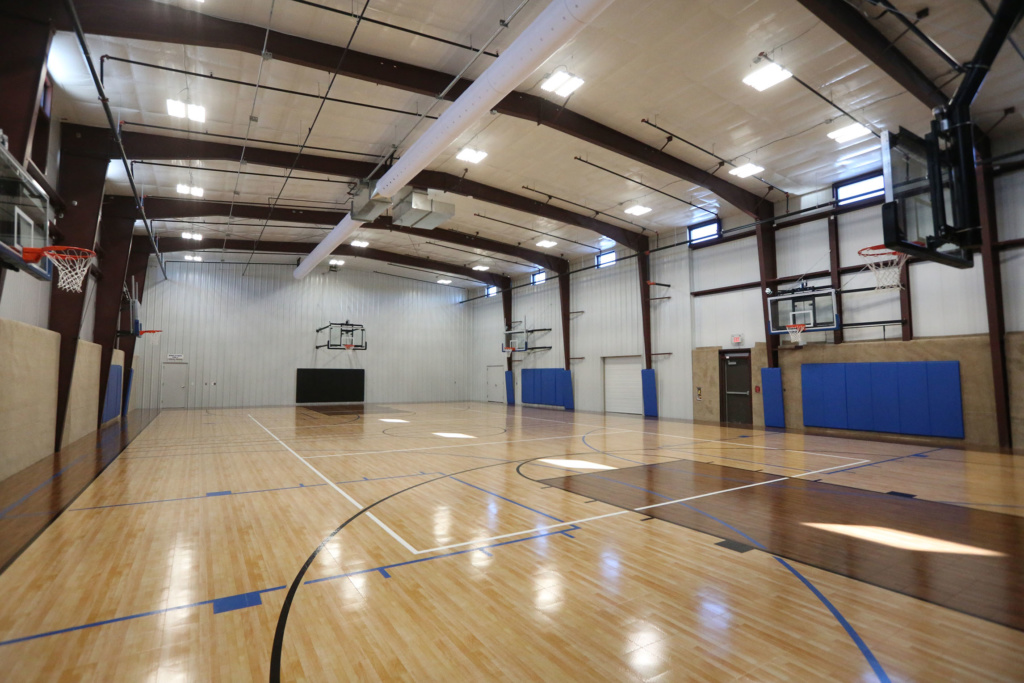 Indoor sports complex opens on east side – SiouxFalls.Business