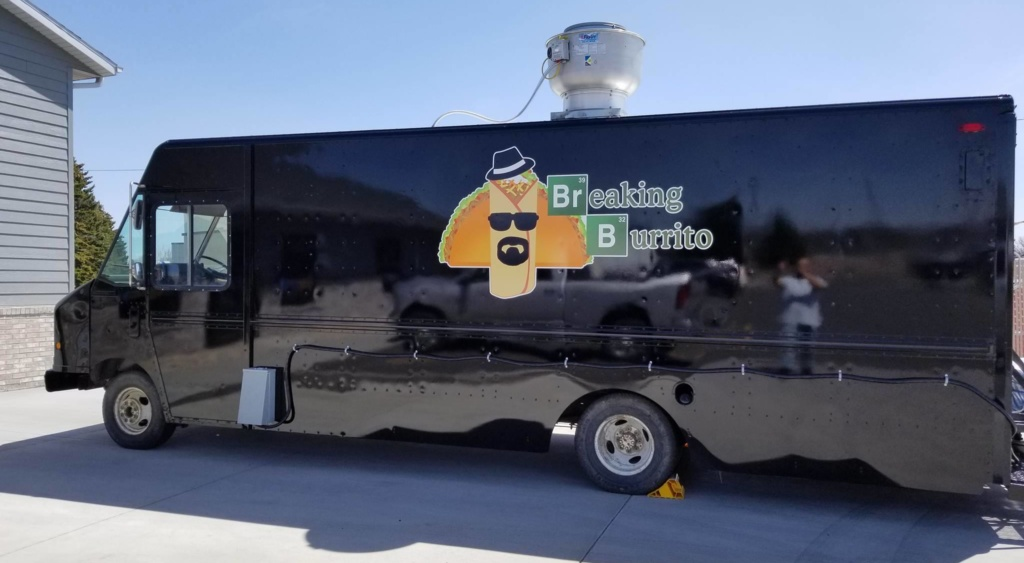 food trucks? Here's your complete guide to the 2018 season ... on