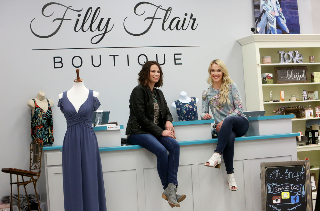 boutique success story filly flair embarks on new stage of growth