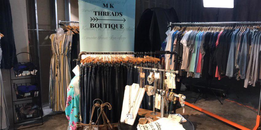 MK Threads boutique