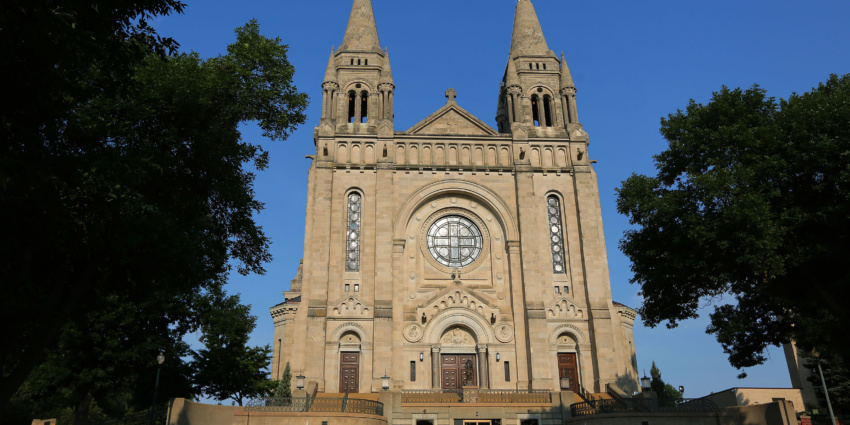 Catholic Men's Business Fraternity – SiouxFalls Business