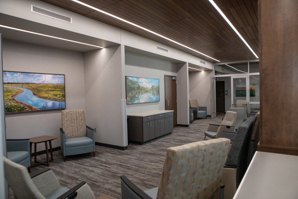 Sanford Health S West Side Clinic Opens Today Siouxfalls Business