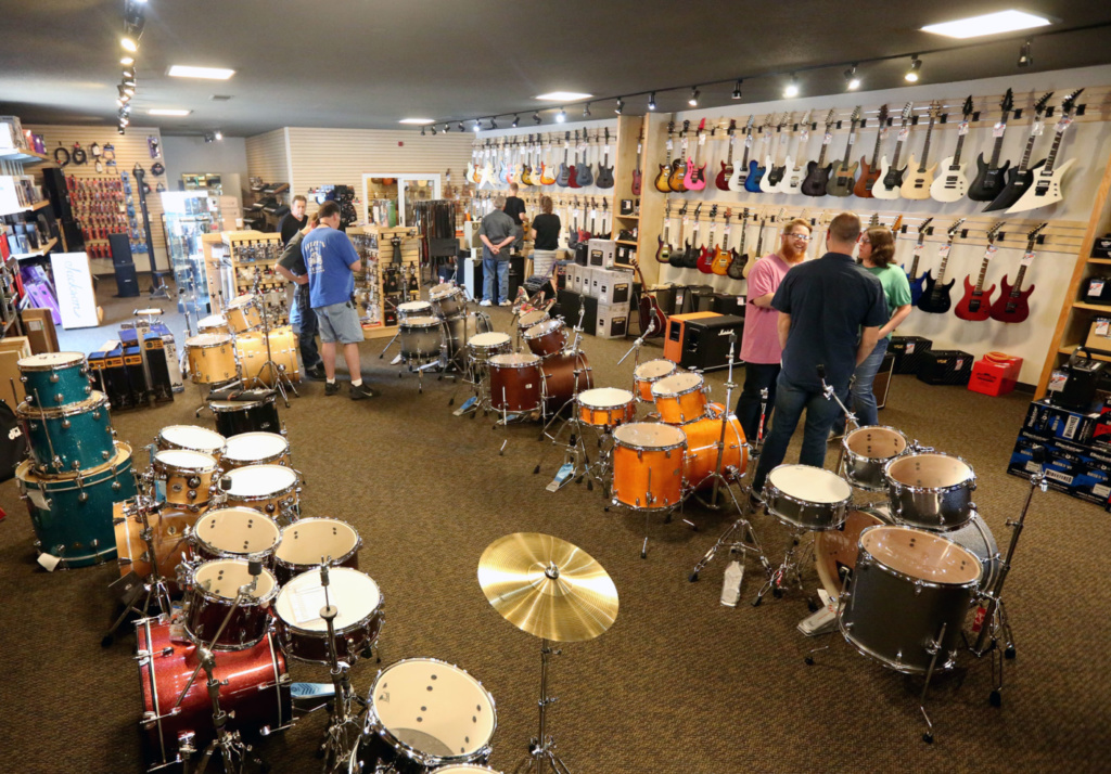 ef2b4d0120 Music store to close on 41st Street – SiouxFalls.Business