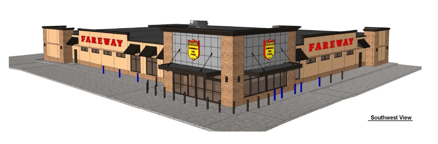 Fareway to start construction in Harrisburg; retail boom ...