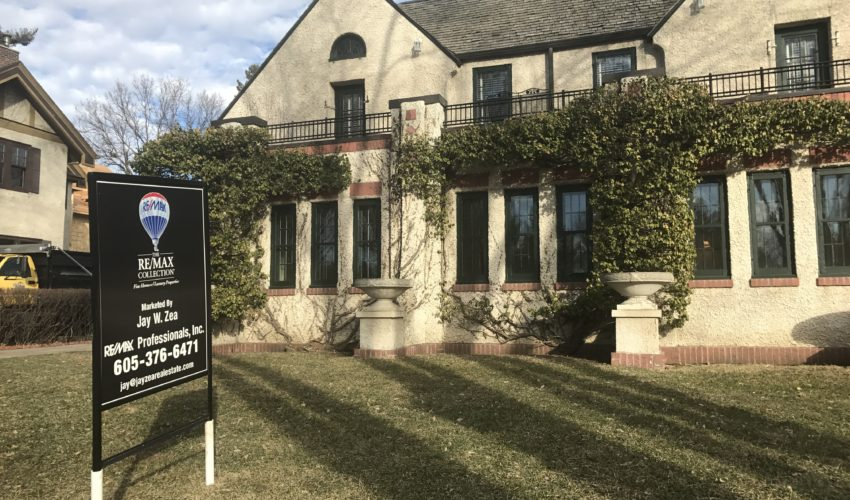 Image of Sioux Falls home for sale