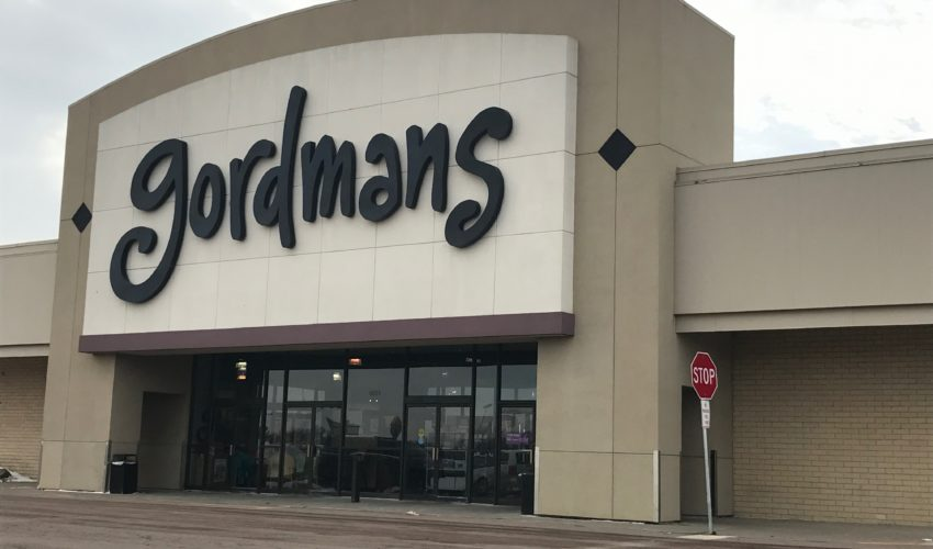 Image of Fordmans store