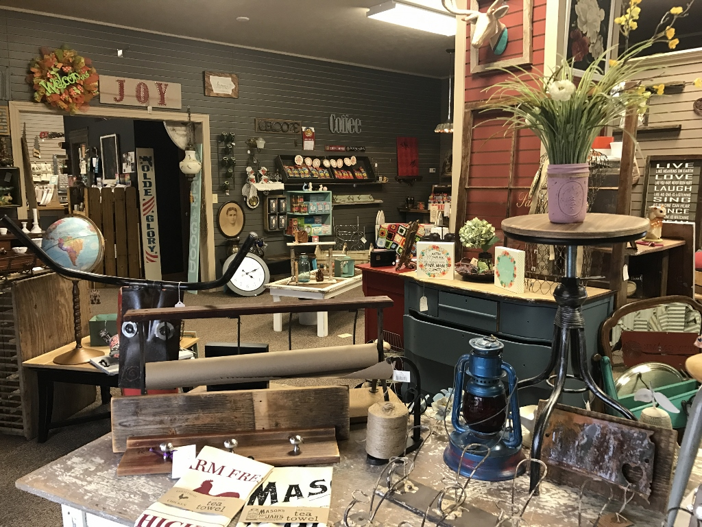 image of gypsy trading co.