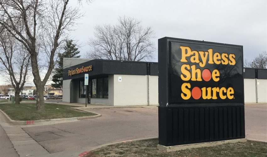 Image of Payless ShoeSource