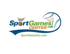 SportGames Center logo