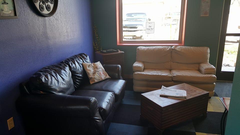 image of coffee shop