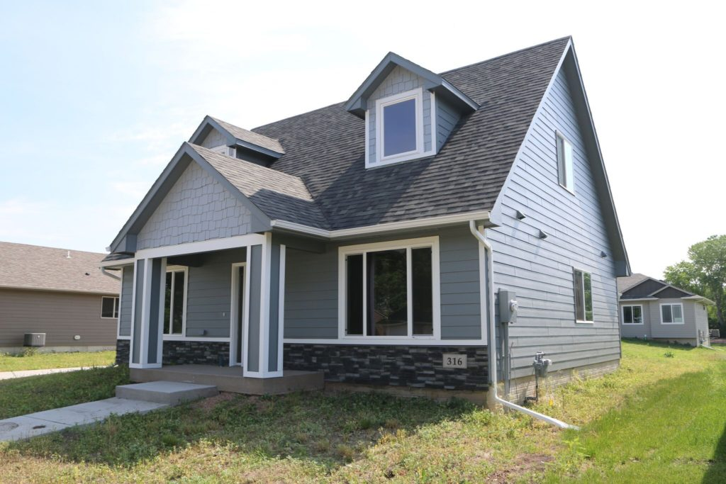 Canton creates interest in new housing – SiouxFalls Business