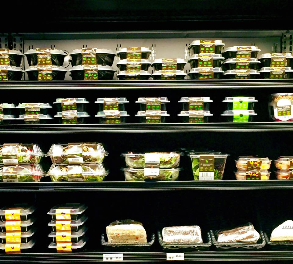 Fresh Meals Delivered >> Keller's partners with Eat Fit Go for healthy grab-and-go meals – SiouxFalls.Business
