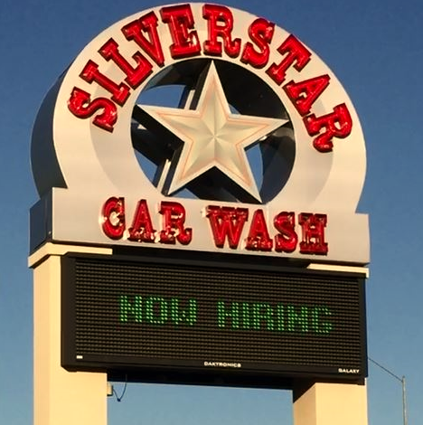 Silverstar Car Wash